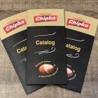Буклет Chipka