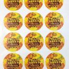 Печать наклеек для Konix