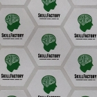 Плоттерная резка для SkillFactory
