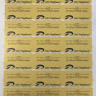 Печать визиток для ДорИнвест